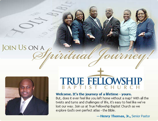 True Fellowship Baptist Church